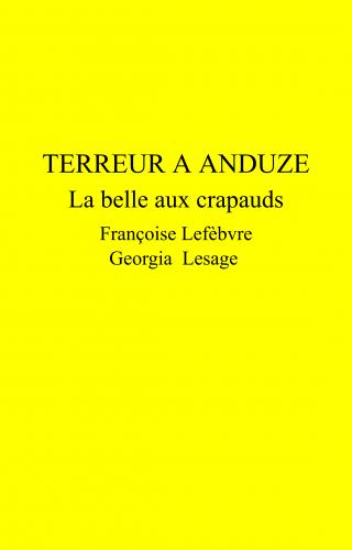 Terreur à Anduze