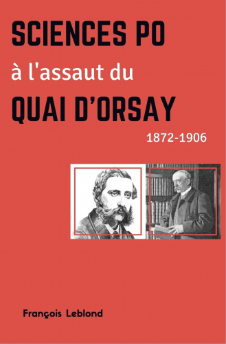 Sciences Po à l'assaut du Quai d'Orsay