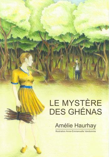 Le Mystère des Ghénas