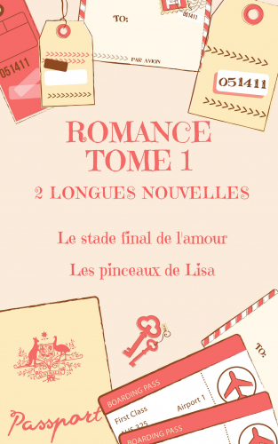 Romance - Tome 1