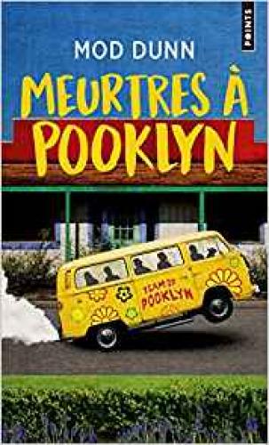 Meurtres à Pooklyn