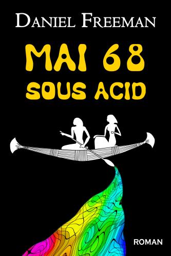 Mai 68 sous acid