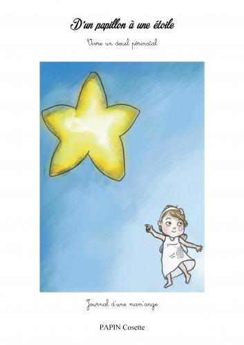 D'un papillon à une étoile
