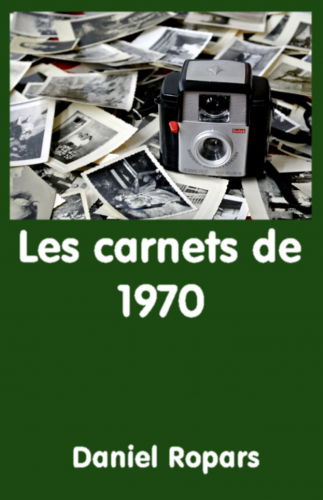 Les carnets de 1970