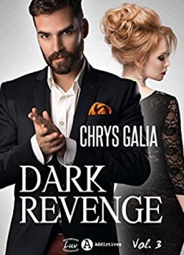 LDark Revenge - Tome 3