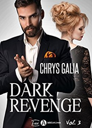 Dark Revenge - Tome 3