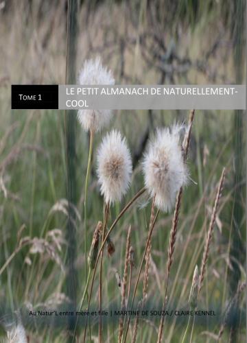 Le petit Almanach de NaturelleMent Cool