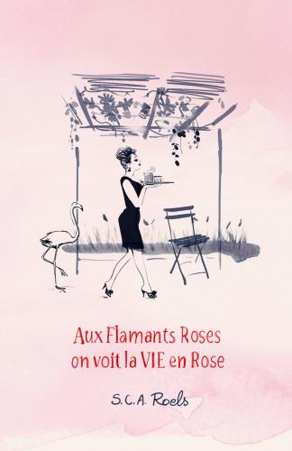 Aux flamants roses, on voit la vie en rose