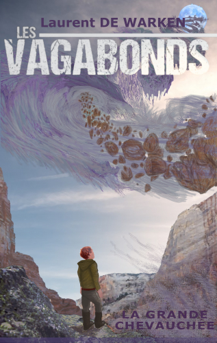 Les Vagabonds – Tome II