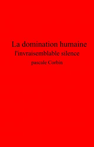 La domination humaine