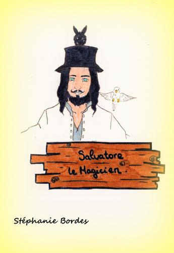 Salvatore le Magicien