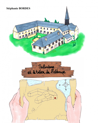 Salvatore et le trésor de l'abbaye