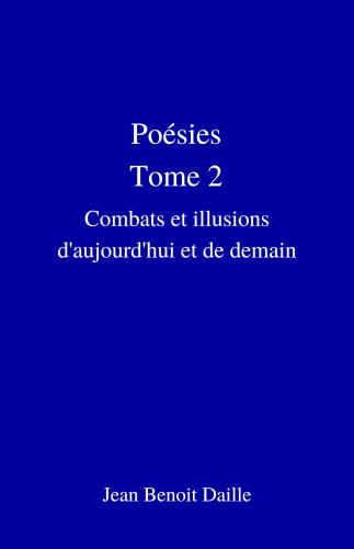 Poésies - Tome 2