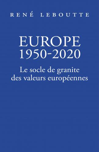 Europe 1950-2020