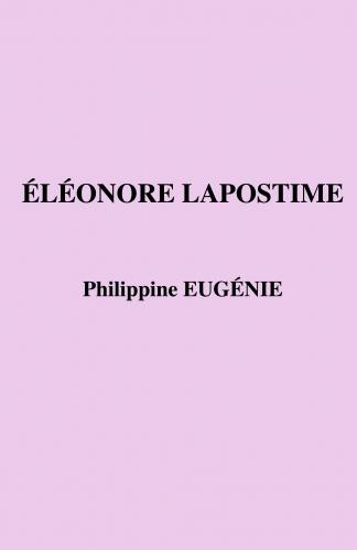 Eléonore Lapostime