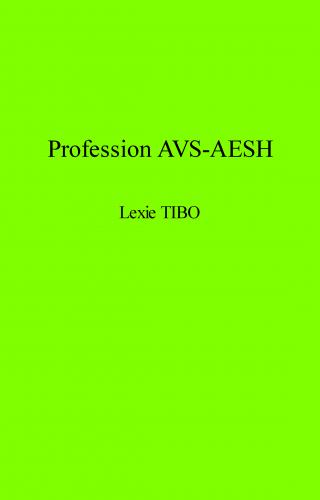 Profession AVS-AESH