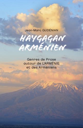 Haygagan Arménien