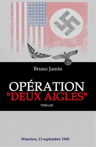 """Opération """"Deux Aigles"""""""