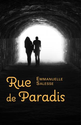 Rue de Paradis cover