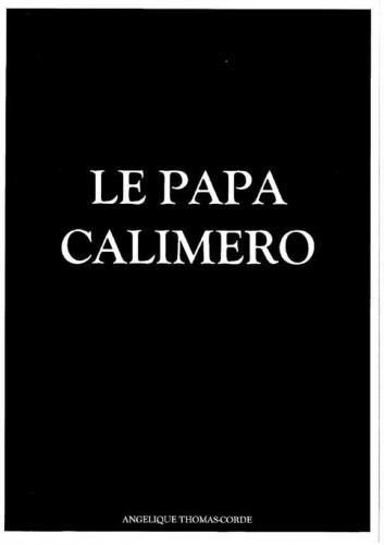 Le Papa Calimero