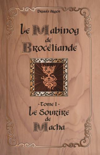 Le Mabinog de Brocéliande