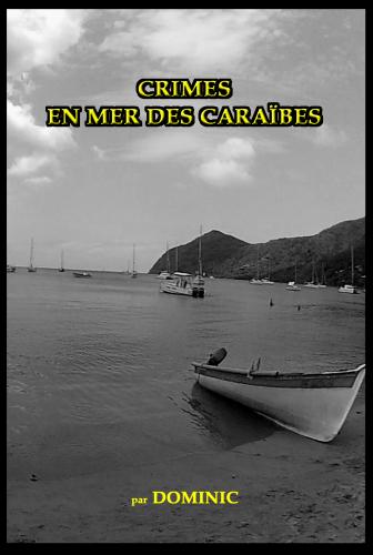 Crimes en mer des Caraïbes