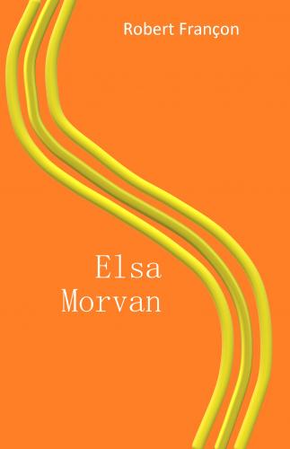 Elsa Morvan