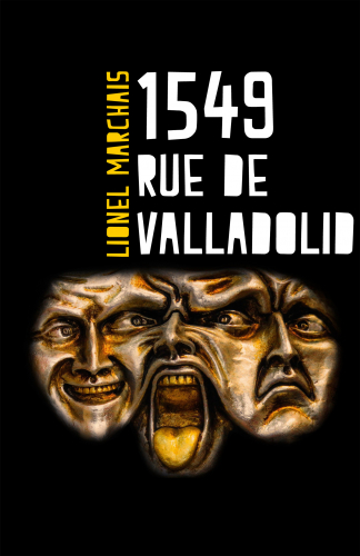 1549 Rue de Valladolid