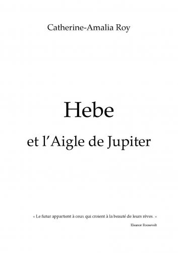 HEBE et l'aigle de Jupiter