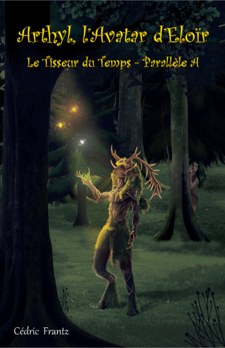 Arthyl, l'Avatar d'Eloïr