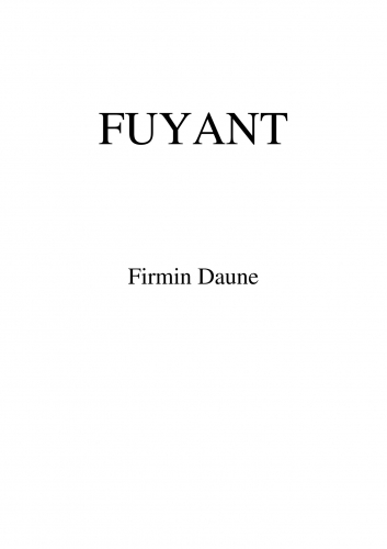 Fuyant