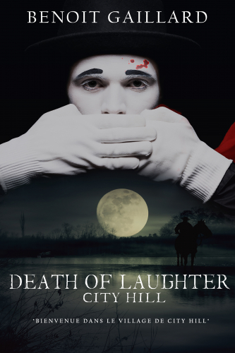 Death Of Laughter