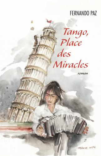 Tango, Place des Miracles