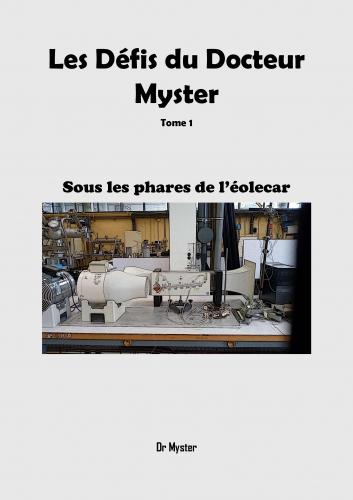 Les Défis du Docteur Myster