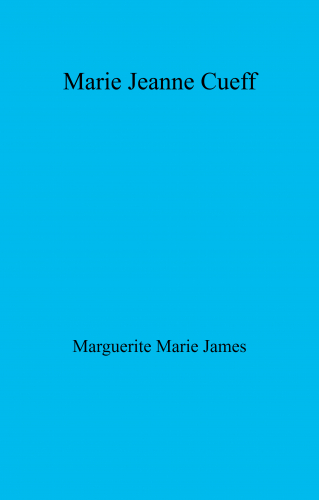 Marie Jeanne Cueff