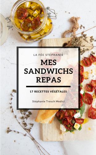 Mes sandwichs repas