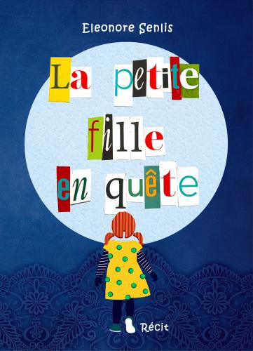 La Petite Fille en quête cover