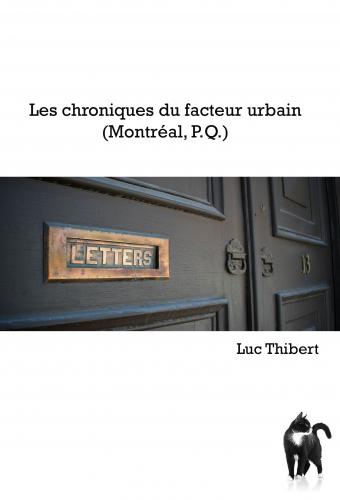 Les Chroniques du facteur urbain