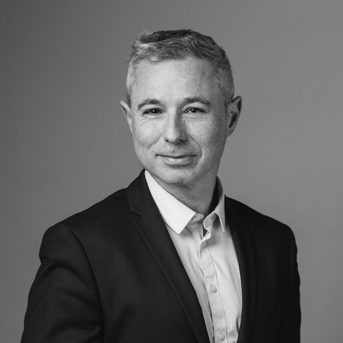 David Messager