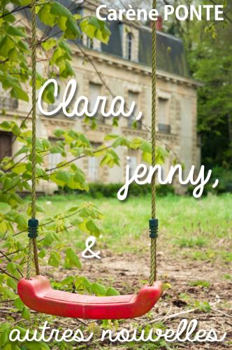 LClara, Jenny et autres nouvelles