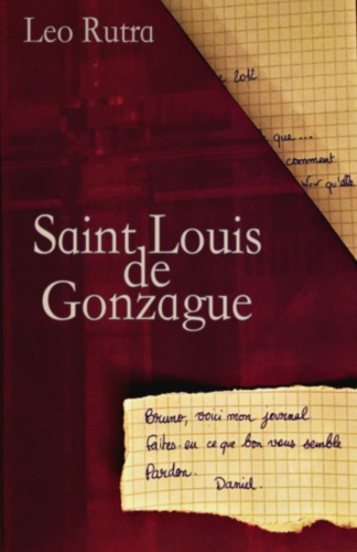 LSaint Louis de Gonzague