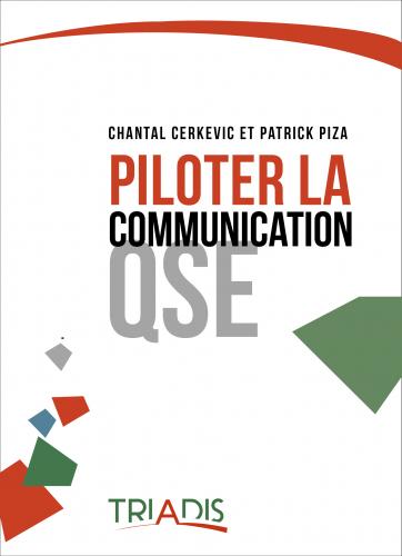 LPILOTER LA COMMUNICATION QSE