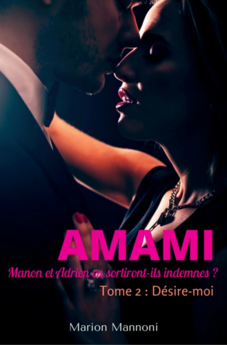 AMAMI : Manon et Adrien   en sortiront-ils  indemnes ?