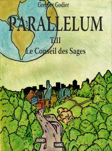 parallelum-t-ii