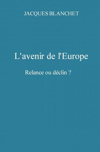 l-avenir-de-l-europe