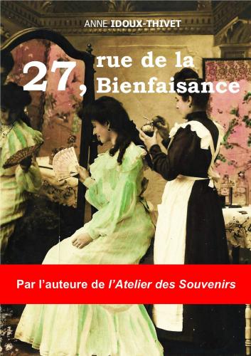 27, rue de la Bienfaisance