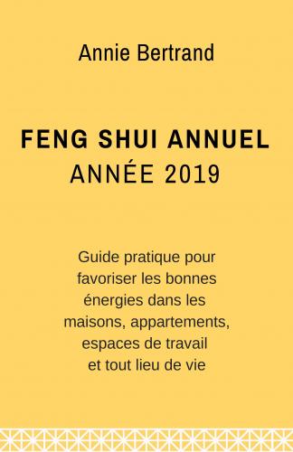 LFeng Shui Annuel - Année 2019