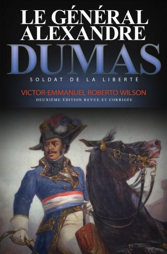 le-general-alexandre-dumas