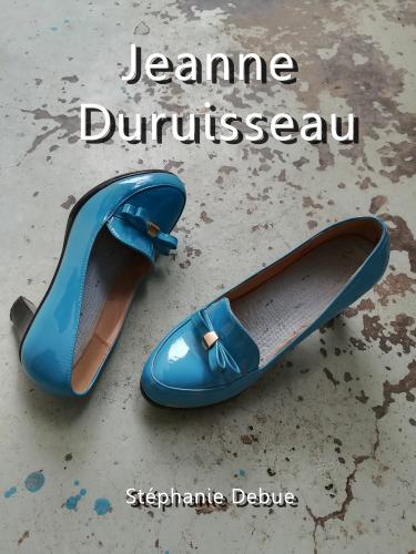 LJeanne Duruisseau