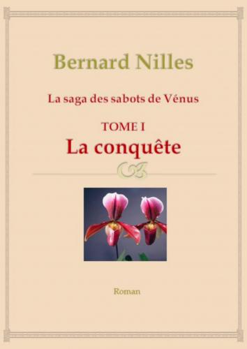 LLa Saga des sabots de Vénus - Tome 1